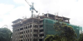 5 Construction permits needed for a commercial building in Kenya
