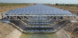 Nigeria inaugurates four solar powered water projects