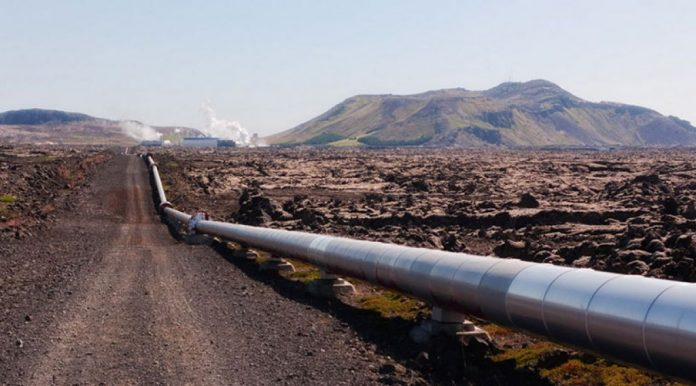 Phase1 of Nigeria- Morocco gas pipeline project nears completion