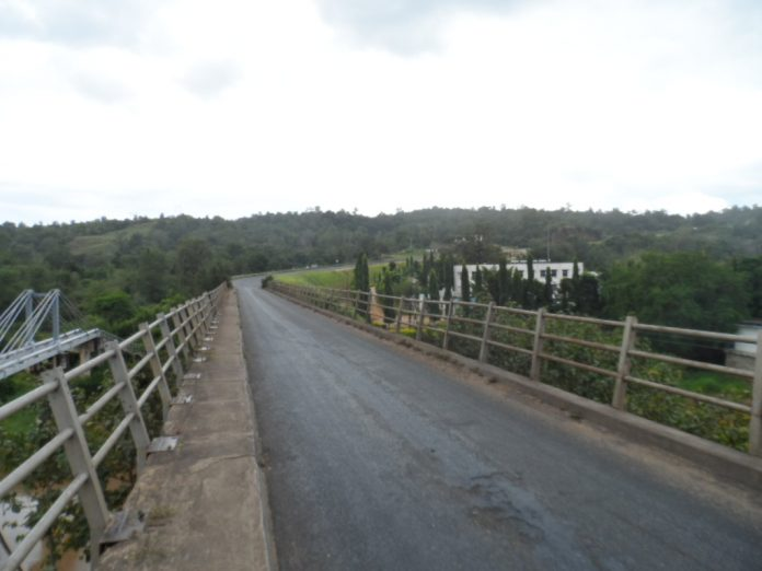 Construction of Chilonga Bridge in Zimbabwe set to resume