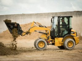 Cat intorduces a revamped version of its 903 compact wheel loader