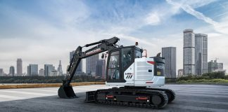 HİDROMEK is ready to take center stage at BAUMA 2019 with its innovative machines