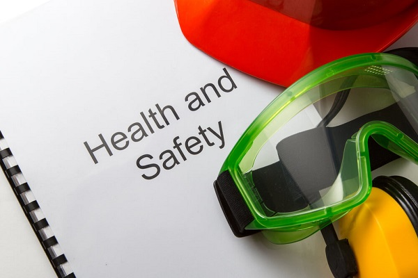 11 Questions to ensure your health and safety file is ready for inspection