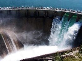 US $2bn Kafue Gorge Lower Hydropower station nears completion