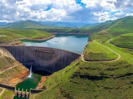 Phase 2 of Lesotho Highlands Water Project to commence