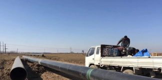 Selecting the right steel pipe for solving oil leakage problem