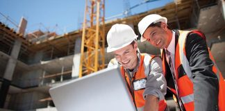 Investing in technology in construction