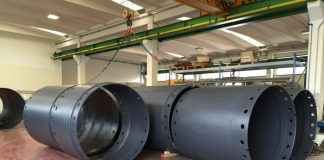 5 control measures to take during steel pipe welding process