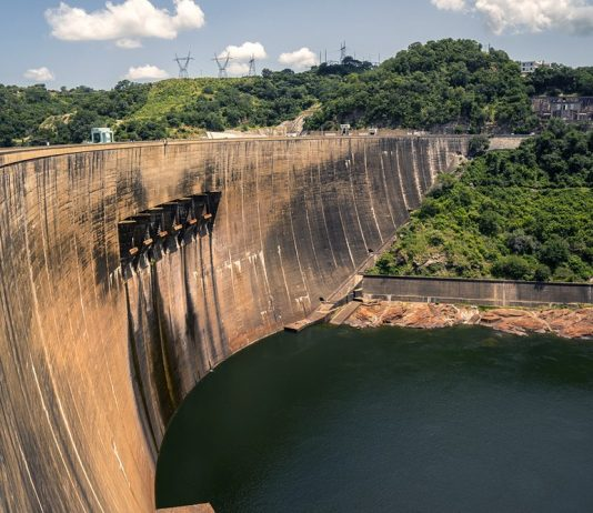 Ghana's Cabinet approves US $700m for Pwalugu dam project