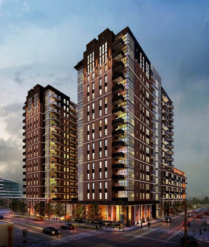 Kenya To Construct High Rise Apartment Units