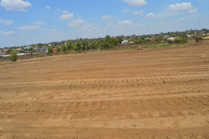 Zambia signs US $47m deal for construction of an agricultural centre