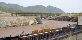 EEP signs US $200m agreement for completion of the GERD project
