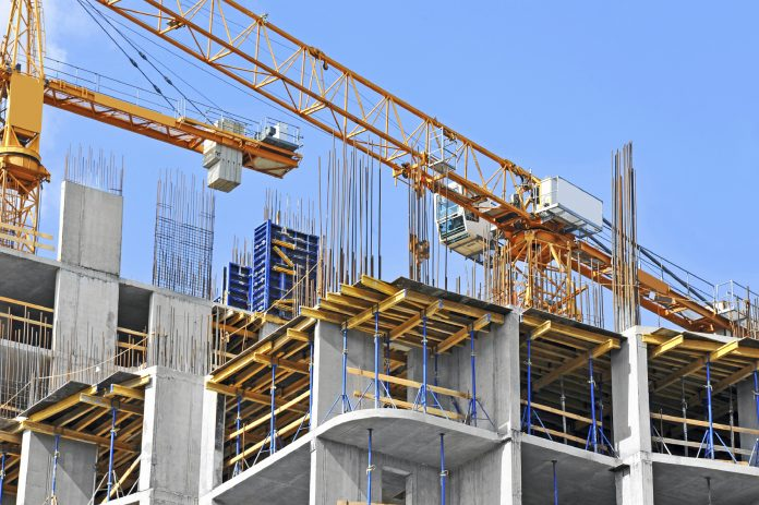 Chinese dominance over Kenya's construction industry