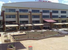 Kenya to open Lake Basin Mall in Kisumu to the public