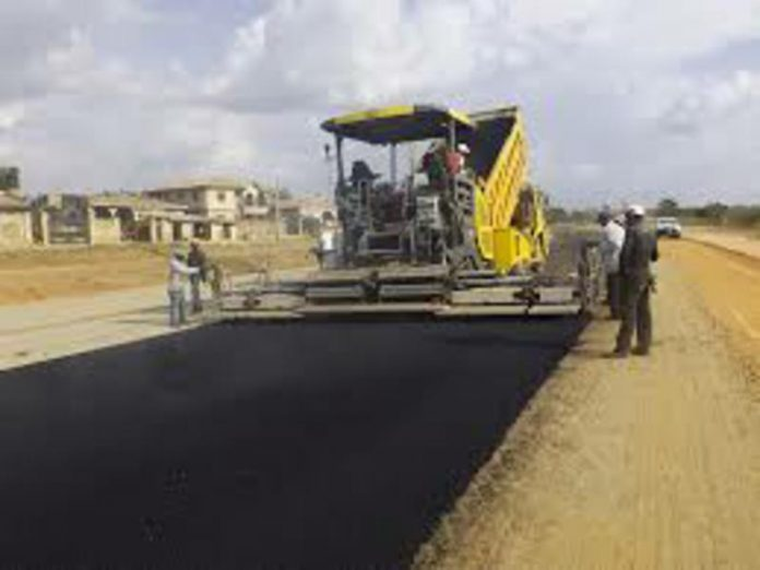 Completion of Ughelli-Asaba road in Nigeria approved