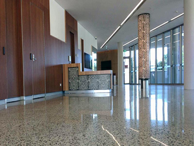 Steps To Consider When Polishing Concrete