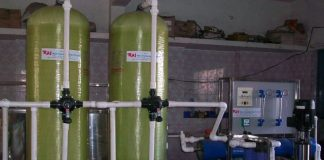 reverse osmosis plants suppliers
