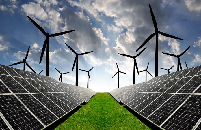 Namibia to construct four plants powered by renewable energy
