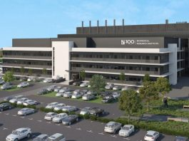 Construction of Biomedical Research Institute in South Africa begins