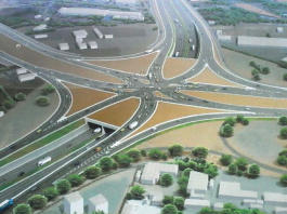 Ghana to revamp Tema Motorway into a six lane road
