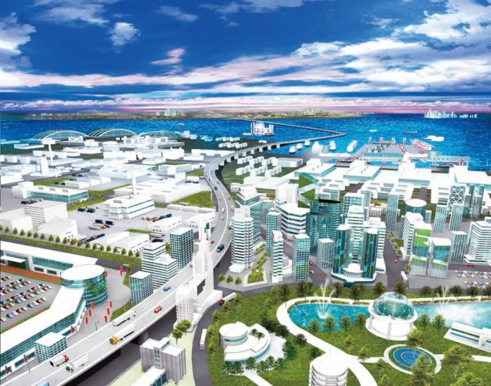 Construction of Likoni Special Economic Zones set to kick off