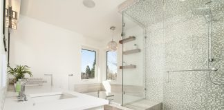Adding, renovating and decorating your ensuite bathroom