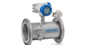 Krohne introduces Biogas flowmeter for variable compositions