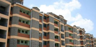 Kenya's affordable housing plan receives US $26bn investment pledges