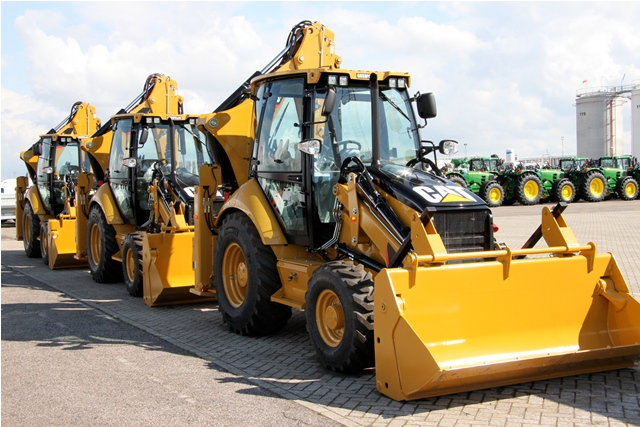 6 Factors to consider when buying construction equipment