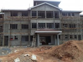 Zambia to complete construction of palaces country wide