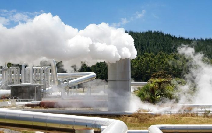 Construction of Aluto Langano small geothermal power plant in Ethiopia to commence