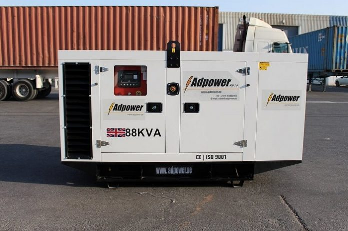 Adpower provides world-class generator solutions