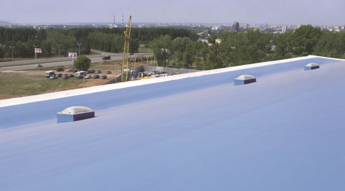 Basic factors to consider when applying waterproofing systems