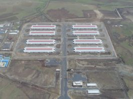 Ethiopia to commission US $71m Debre Birhan industrial park