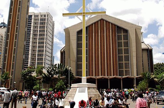 Archdiocese of Nairobi to build underground parking silo