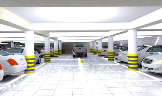 Archdiocese of Nairobi to build an underground parking silo