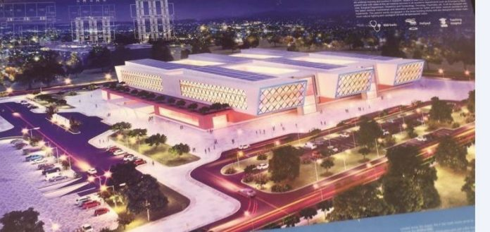 Construction of US $1bn Tsumeb Smart City in Namibia to commence