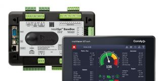Reliable power to Datacentres with ComAp
