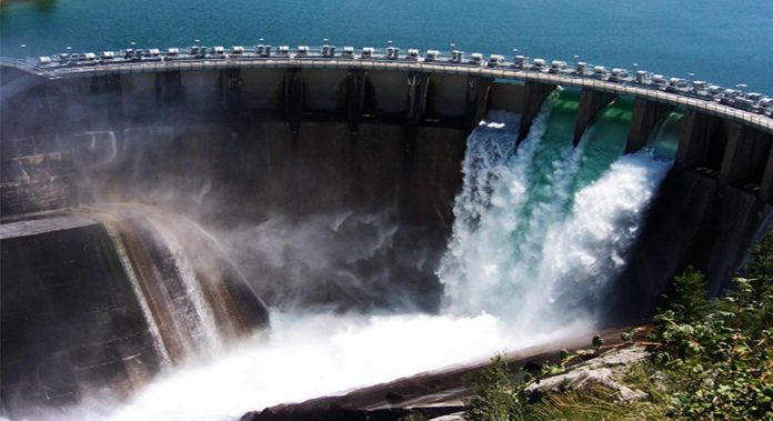 US China and Italy to construct US $4bn Batoka Gorge hydro power station