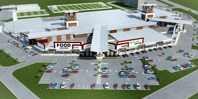 Pinnacle Mall project in Zambia to receive multi-million dollar loan facility