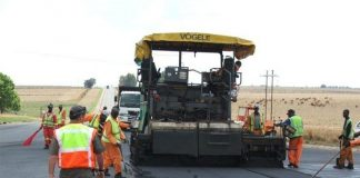 Moloto road in South Africa to receive a US $217m upgrade