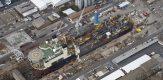South Africa to invest US $7m in Sturrock Dry Dock project