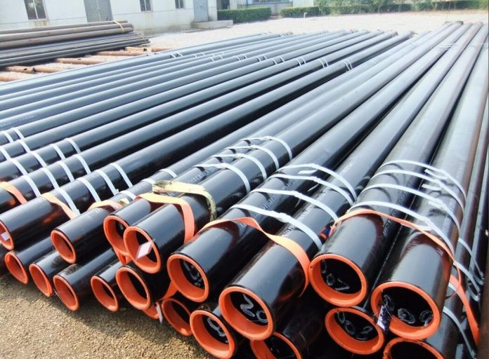 Difference between hot-rolled and cold-rolled seamless steel tubes