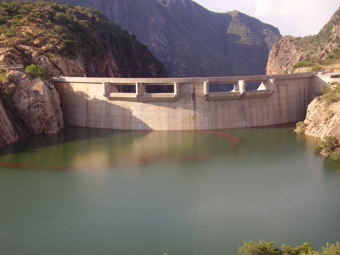 Zimbabwe to engage Eskom on Kariba Dam hydroelectric power project
