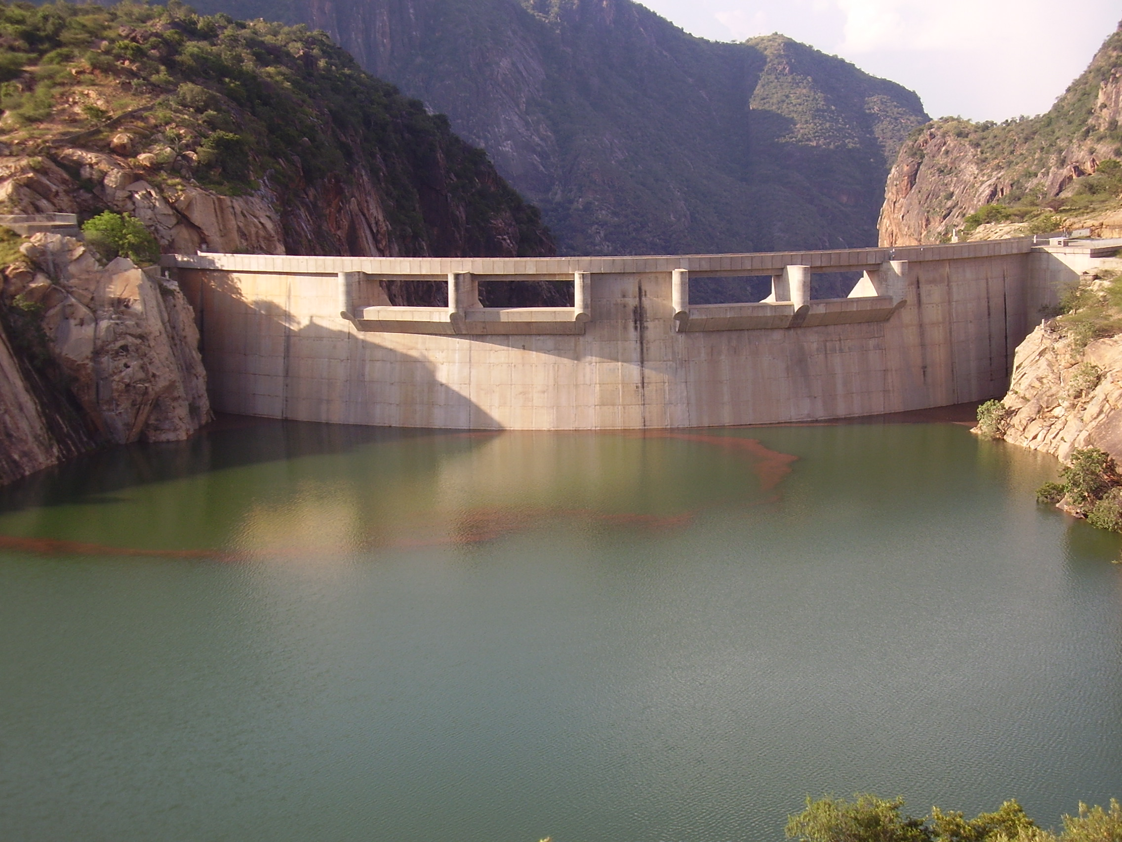 Construction Of Us 630m Kerio Dams In Kenya Set To Begin