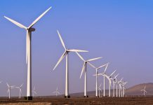 Karusa and Soetwater wind farms