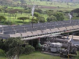 KenGen to provide geothermal drilling services to Ethiopia's EEP