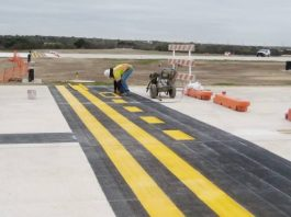 Zimbabwe to construct provincial airports