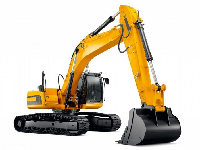 construction equipment companies in South Africa