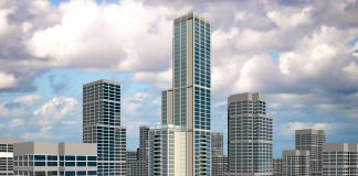 High-rise buildings in Ghana to attract compulsory insurance cover